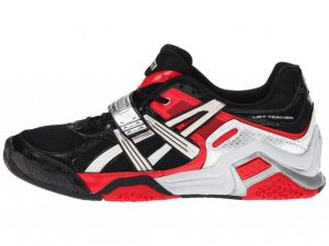 Asics weightlifting shoes review